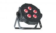 RGB LED Floorspot Huren: Floor Spot