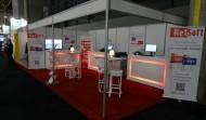 Hoge LED Desk Huren: Modus High