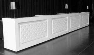 Mobiele LED Design Bar Huren: Modus