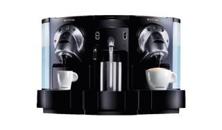 Nespresso Koffie machine Huren: CS 220