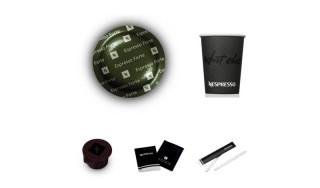 Nespresso Machine Huren: Koffiepakket