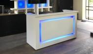 Design LED Balie Huren: Modus Desk
