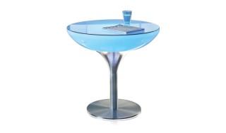 LED Lounge Tafel Huren: Moree 75