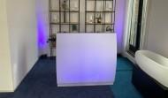 LED Verklichte Balie Huren: Vondom Desk